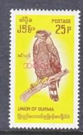 BR. B URMA    0 111   * - Burma (...-1947)