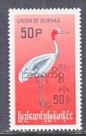 BR. B URMA    0 112    * - Burma (...-1947)