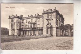 UK - SCOTLAND - CLACKMANNANSHIRE - ALLOA, Alloa House, 1922 - Clackmannanshire