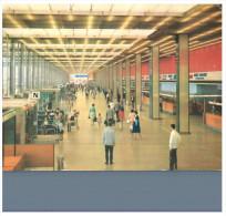 (ORL 999) Aviation -  Airport - Aéroport De Paris Orly Inside View - Aerodrome
