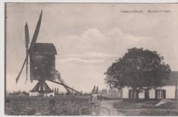 Campenhout - Moulin à Vent - Kampenhout