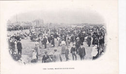 WESTON SUPER MARE -THE SANDS - Weston-Super-Mare