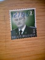 OBP 3696 - Belgique