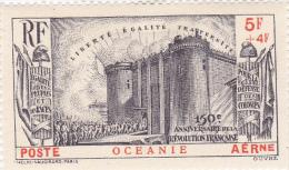 2  Révolution   Avec Charniére (100) - Oceanië (1892-1958)