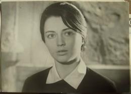 Nevena Kokanova In The Film ''Tobacco'' - Attori