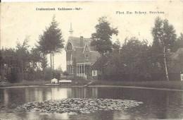 GROBBENDONCK - Kalkhoven Hof