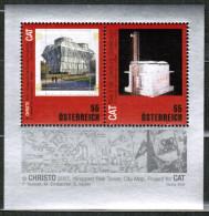 AT 2009 MI BL 50 - 1945-.... 2ª República