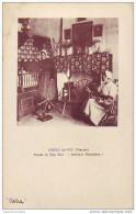 SAINT GILLES CROIX DE VIE - 85 - Musée De Bise Dur - Intérieur Maraichin - Saint Gilles Croix De Vie