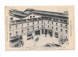 75 : PARIS : 3 Ième Arrondissement : GUENET Et ABBAT Rue Du Pont Aux Choux Tolerie,cuivrerie, éclairage, Chauffage - Arrondissement: 03