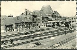 Belgique CP Manage (La Gare) - Manage