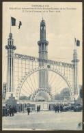 GRENOBLE 1925 Porte D'Honneur Et Tour De L' Expo. De La Houille Blanche Et Du Tourisme (AM) Isère (38) - Claix