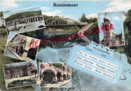 88 - REMIREMONT - - Remiremont