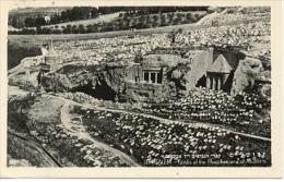 7-3ay41. Postal Palestina. Jerusalem - Palestina