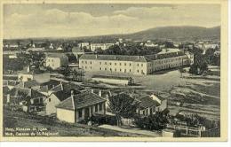 7-3ay44. Postal Yugoslavia. Nich, Caserne Du 16 Rgiment - Yugoslavia