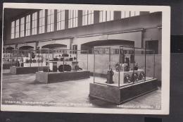Postkarte Internationale Handwerksausstellung Berlin 1938 / Historische Schau - Deutschland