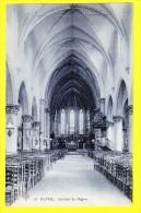 * Duffel (Antwerpen - Anvers - Antwerp) * (SBP, Nr 16) Intérieur De L'église, Binnenzicht Kerk, Autel, Rare, TOP, Old - Duffel