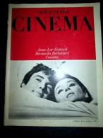 """CAHIERS Du CINEMA"" #194 Kino Movie: Jean-Luc GODARD / Bernardo BERTOLUCCI / Canada Oct. 1967 ! - Cinema"