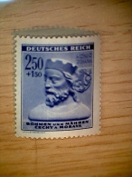 Scott B17 - Bohême & Moravie