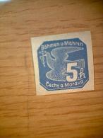 Scott P2 - Bohême & Moravie