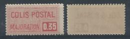 YZ--162-  N° 20,  * *  , COTE 4.00 €,  TTB , LIQUIDATION - Paketmarken