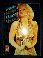 """""""Marylin MONROE"""" Editions CINE REVUE: ALBUM SOUVENIR 1 Cinema Film Kino Movie Hollywood  ! - Cine / Televisión"""