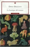 La Boutique Del Mistero - Dino Buzzati - Libri, Riviste, Fumetti