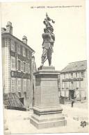 Lozere : Mende, Monument Du Souvenir Français - Mende