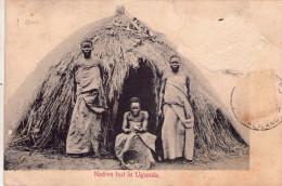 UGANDA     * - Uganda