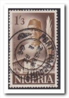 Nigeria 1963, Gestempeld USED, Republic Day - Nigeria (1961-...)