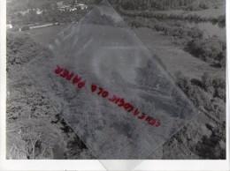 87 - LIMOGES - RARE PHOTO ORIGINALE TERRAIN DERRIERE LA SAVIEM LE 31-10-1974 - Photos