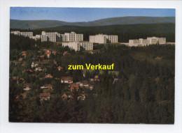 Hahnenklee, Heilklimatischer Kurort, Ferienpark - Deutschland