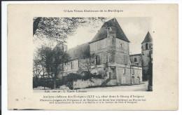 Issigeac  Anciens Chateau Des Evèques (XVIe S.), Situé Dans Le Bourg D' ... - Other Municipalities