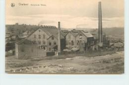 CHARLEROI - Verrerie De L'Ancre. - Charleroi