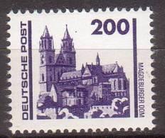 DDR , 1990 , Mi.Nr. 3351 ** / MNH - Ungebraucht