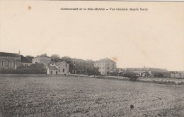 24o - 44 - Loire-Atlantique - Communauté De La Haie-Mahéas - Vue Générale (façade Nord) - Sin Clasificación