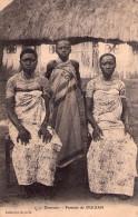 DAHOMEY  , Donne - Dahomey