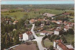 Dordogne :  BUSSIERE   BADIL  : Vue  Aérienne - France