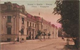 ZEMUN SEMLIN ZIMONY FOUTCA HAUPTGASSE 360 - Serbie