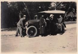 """0476 """"TORPEDO 1930 CIRCA"""" ANIMATA.  FOTOGRAFIA ORIGNALE. - Automobili"""