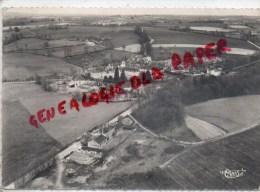 87 - SAINT JEAN LIGOURE - ST JEAN LIGOURE -VUE   AERIENNE - - Autres Communes