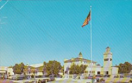 California Los Angeles Greetings From World Famous Farmers Market 1971