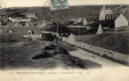 Environs De BOULOGNE Sur MER  EQUIHEN Commune D´OUTREAU  Vue Générale - France