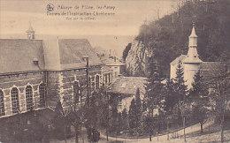 Abbaye De Flône , Dames De L'Instruction Chrétienne. Vue Sur La Colline - Amay