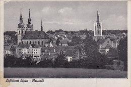 Lüftkürort Eupen - Oberstadt - Eupen