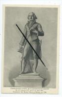 CPA - François-Alexandre-Frédéric,duc De Larochefoucault-Liancourt - Liancourt