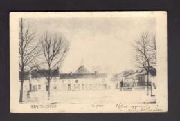 ERQUELINNES - La Place (1902) - Erquelinnes