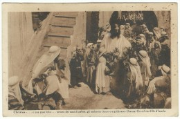 "1925 Trento - Cognola - ""Christus... E Una Gran Folla..."""" - Jezus"