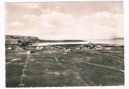 SC-1086    NY-AELESUND : Utsikt Fra Luftskibsmatten - Norwegen