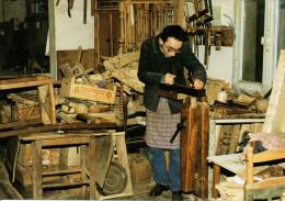 Michel CHEDEMOIS, Compagnon Chaisier, Guérande 44, 12/1991 - 300ex