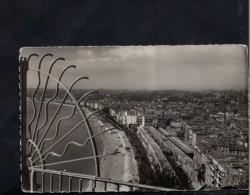 F2993 NICE ( Nizza ) - Vue Generale Prise De La Colline Du Chateau - Used 1937 - Nizza